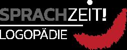 SPRACHZEIT! Logo